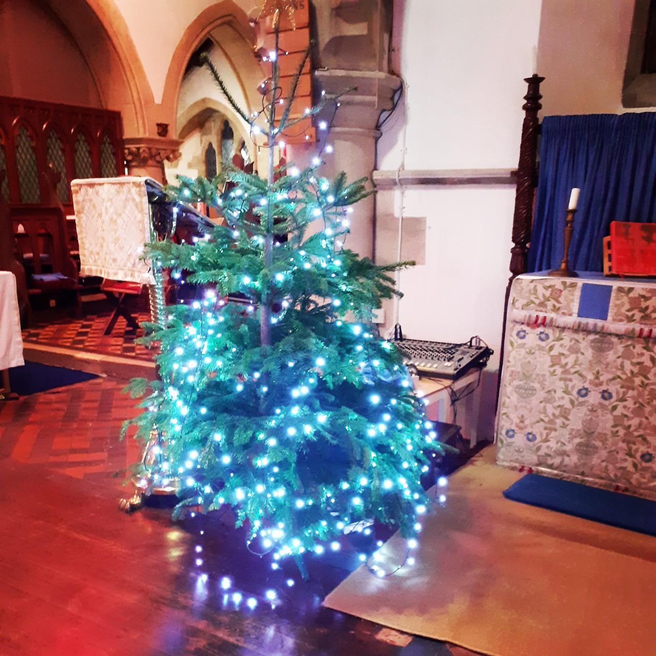St Mary's Church Wheatley | Asda Wheatley