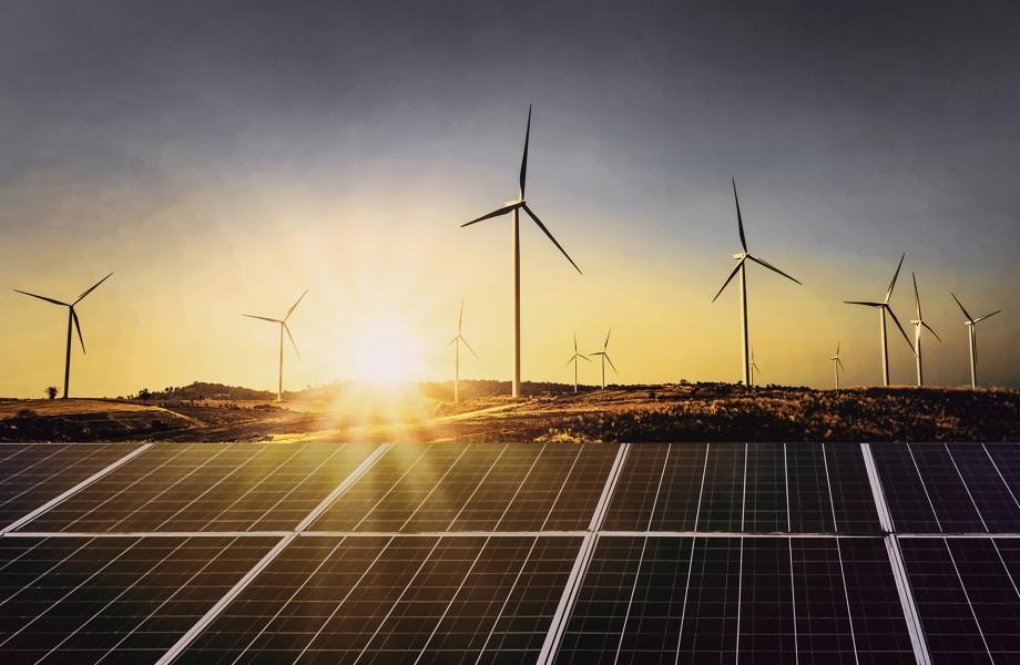 Solar Panels GPPA Lead Image