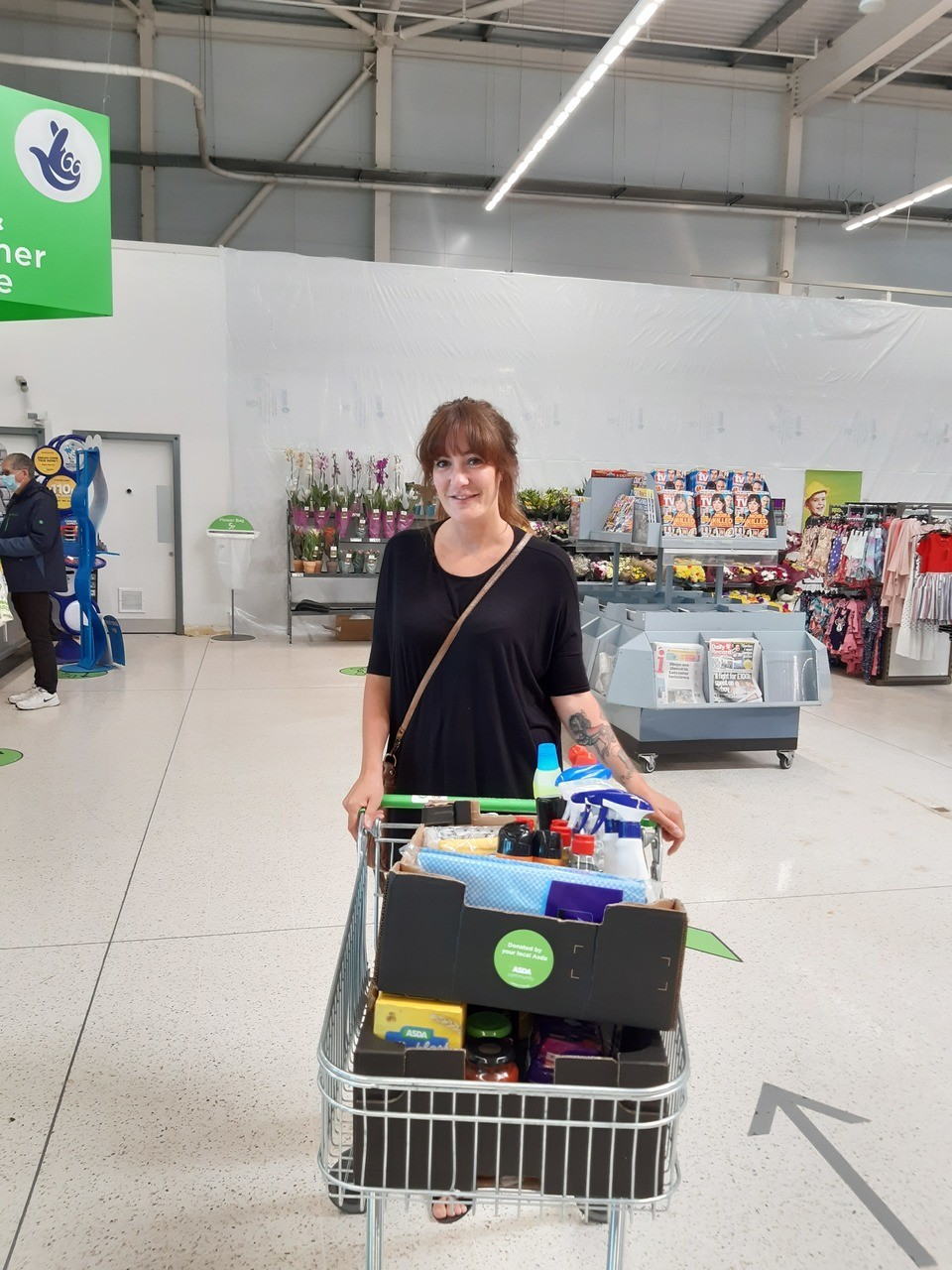Supporting our local community | Asda Glenrothes