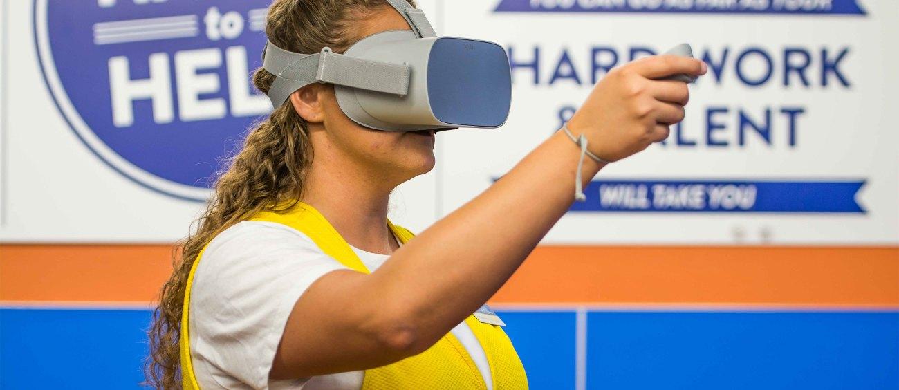 e4d707c37a32 How VR is Transforming the Way We Train Associates