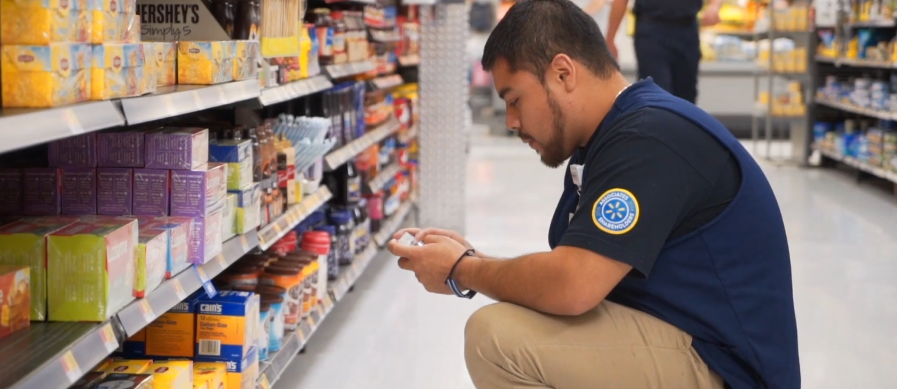 Serving Customers In New Ways Walmart Begins Testing Associate Delivery
