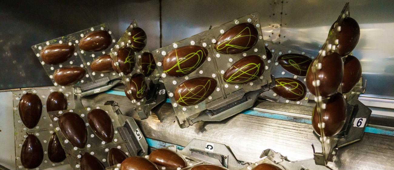 Asda removes 16 tonnes of plastic packaging from new Easter egg range