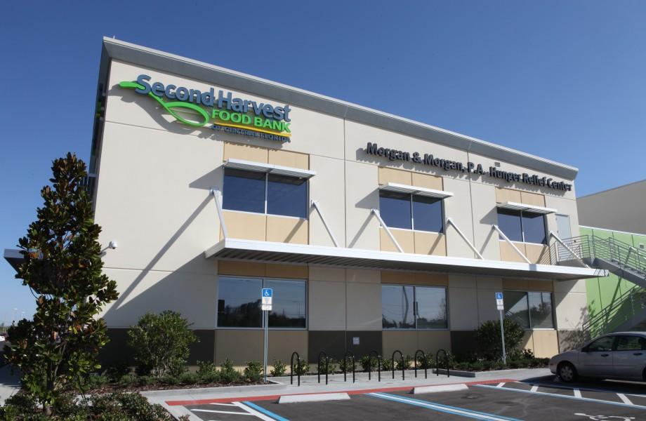 Second Harvest Food Bank Florida