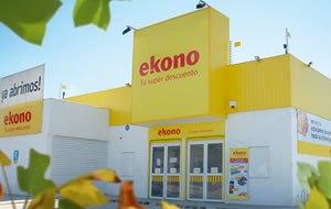 Ekono exterior