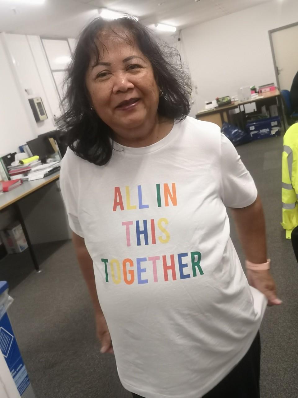 West Swindon celebrates Pride! | Asda West Swindon
