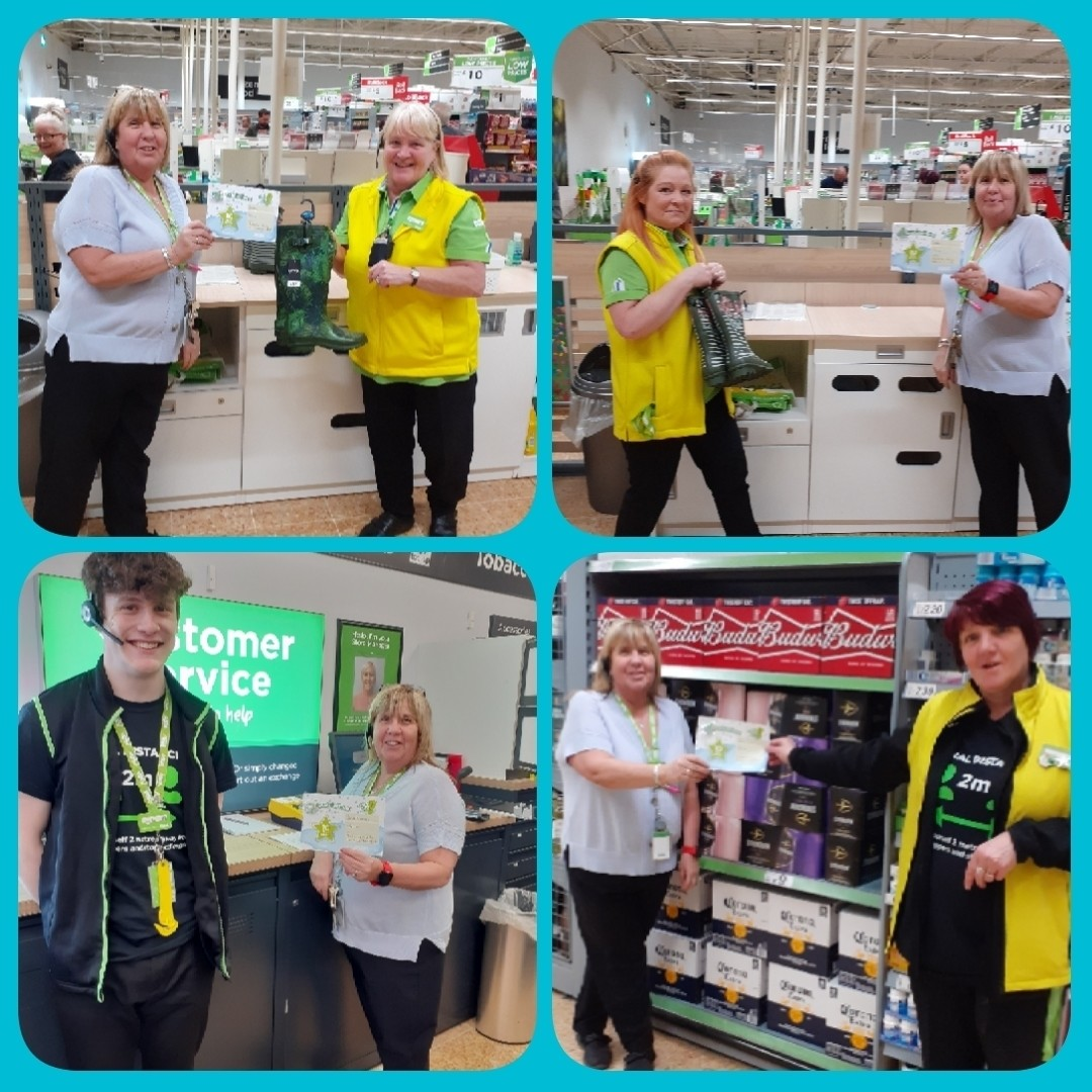 Welly Good Service in Blantyre | Asda Blantyre