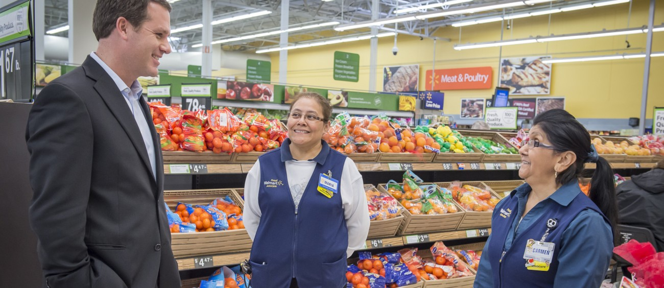 walmart corporate compliance Amie alferez atf/weights & measures compliance specialist at walmart corporate offices location fayetteville, arkansas area industry retail.