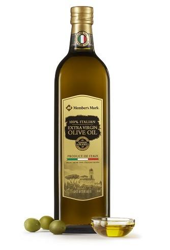 MM Olive Oil
