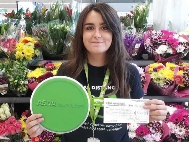 Green tokens are back | Asda Boston