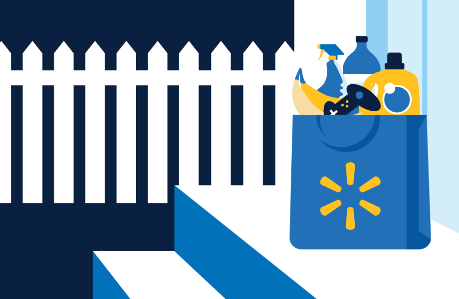 Walmart Introduces Express Delivery