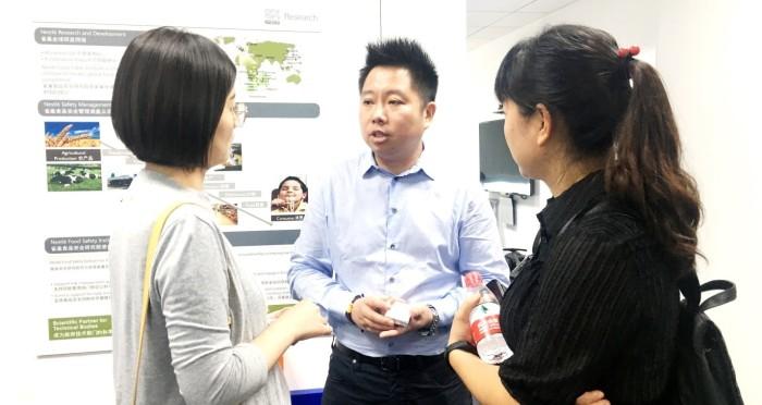 Li Shangbin Lecture 7