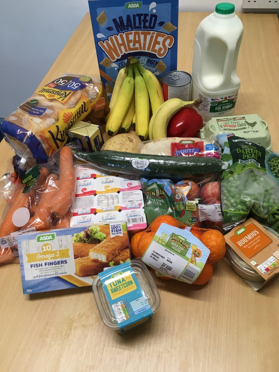 Meal ideas  | Asda St Austell