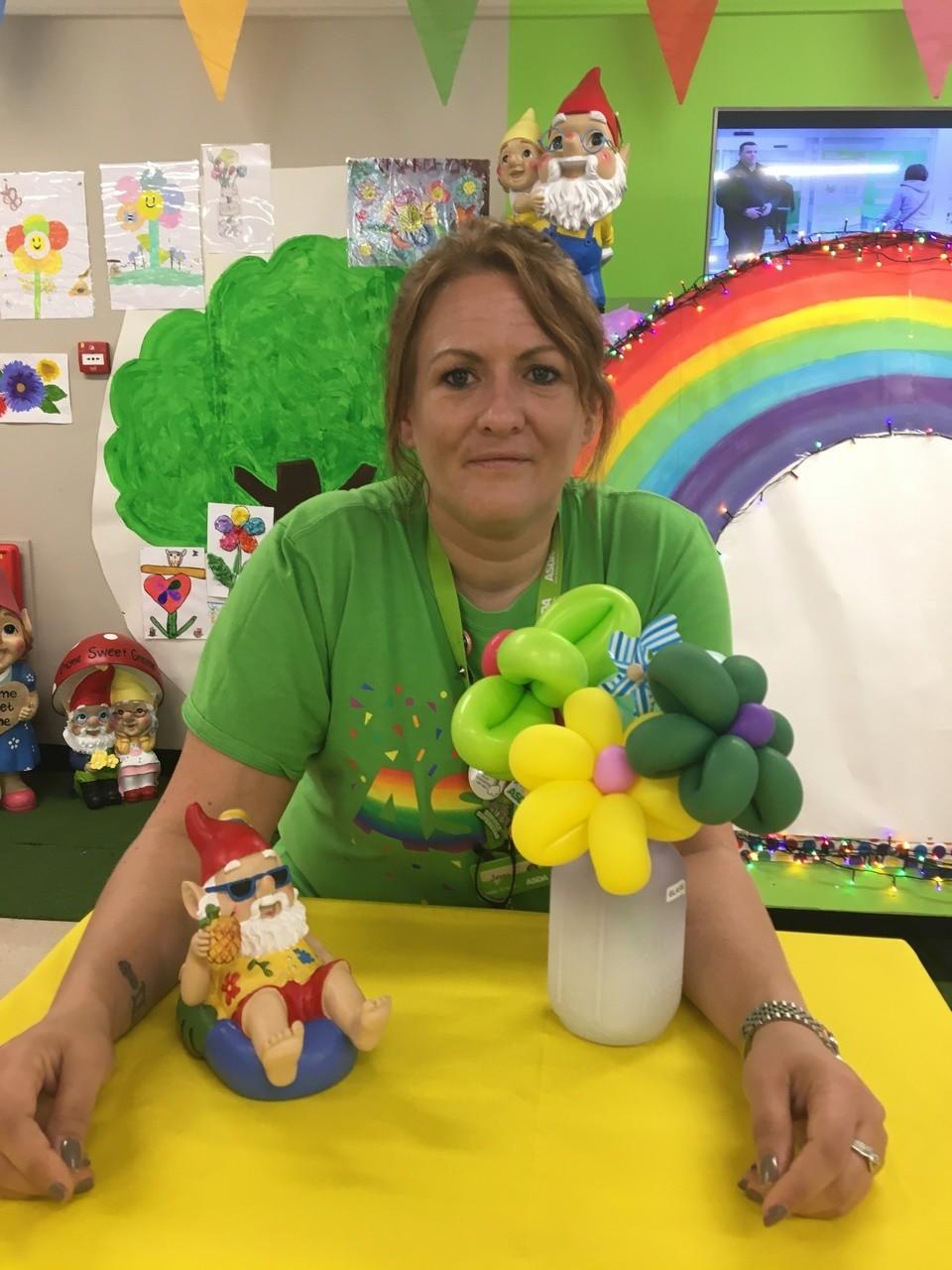 Support for Swindon and Wiltshire Pride | Asda Swindon Haydon