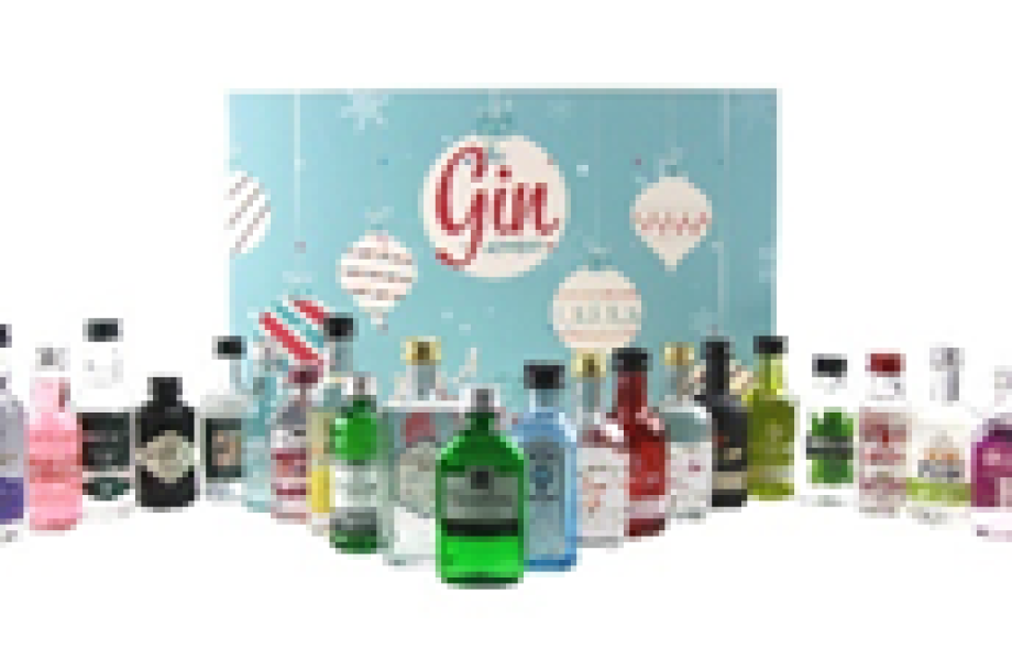 Gin Advent