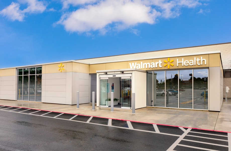 Walmart Health Newnan, GA