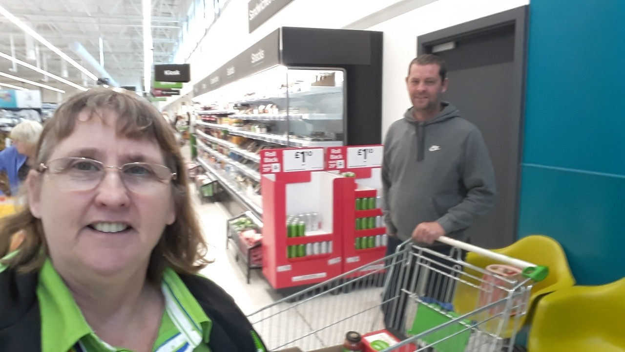 Supporting our community | Asda Westbrook