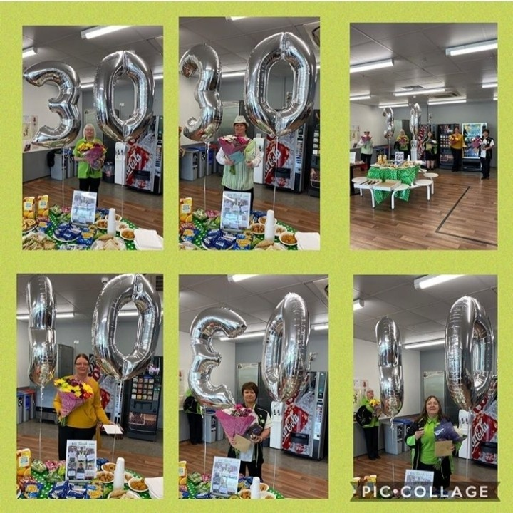 Happy 30th birthday to Asda Gosforth! | Asda Gosforth