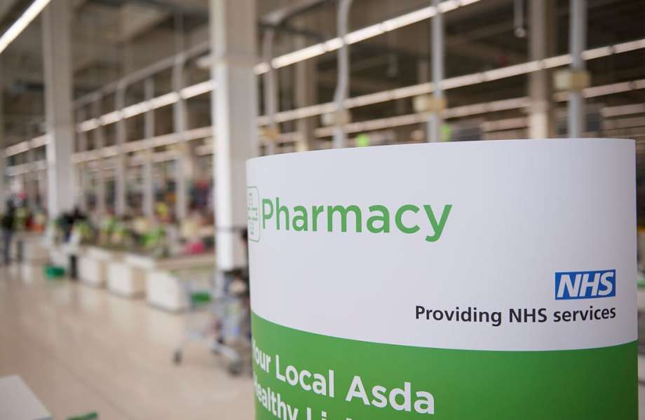 Asda Pharmacy