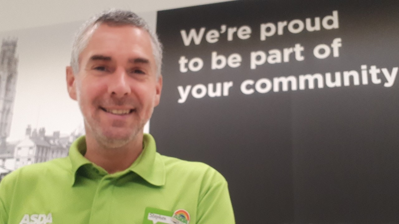 Supporting our local community | Asda Boston