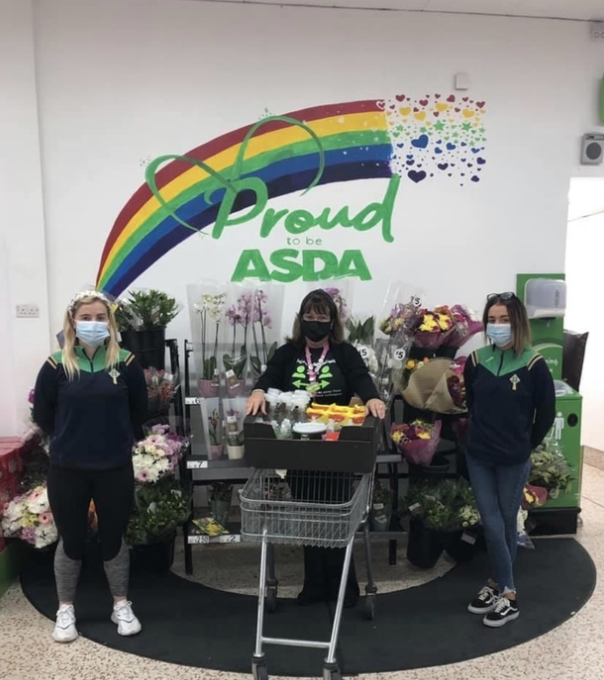Welcome back to school | Asda Downpatrick