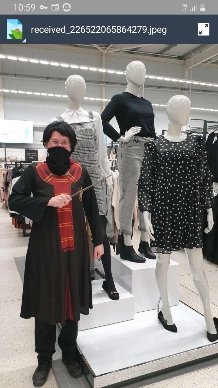 World Book Day fun | Asda Glenrothes