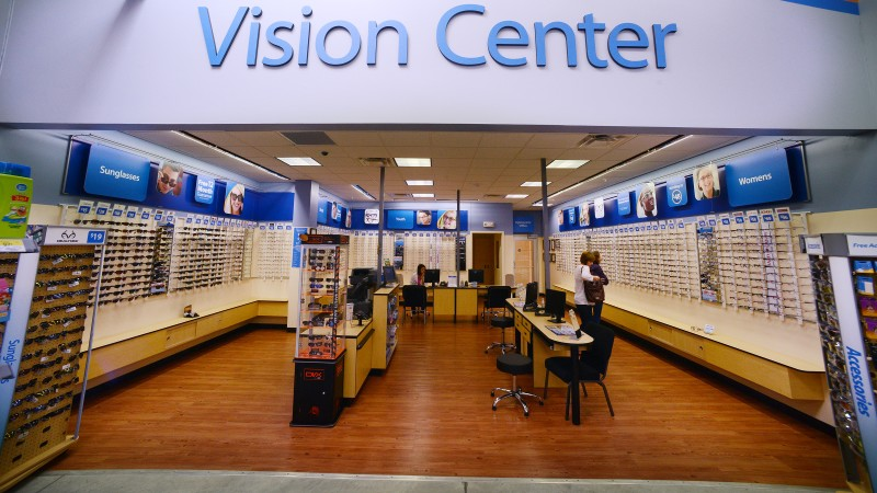 walt mart vision The online hiring center is only for walmart stores and sam's club hourly positions for store and club management positions, vision/optical center management.