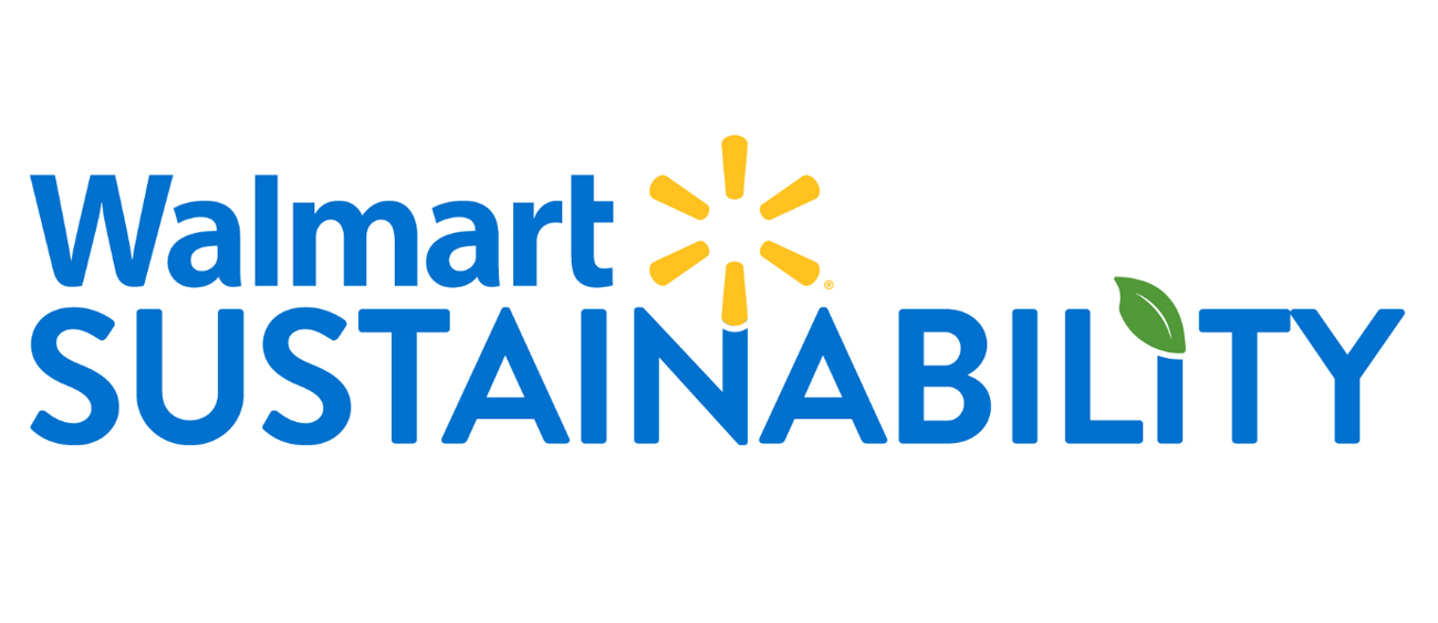 Walmart Sustainability logo