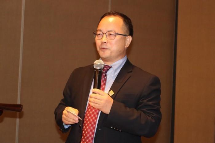 Dr. Yan Nanjing Conference