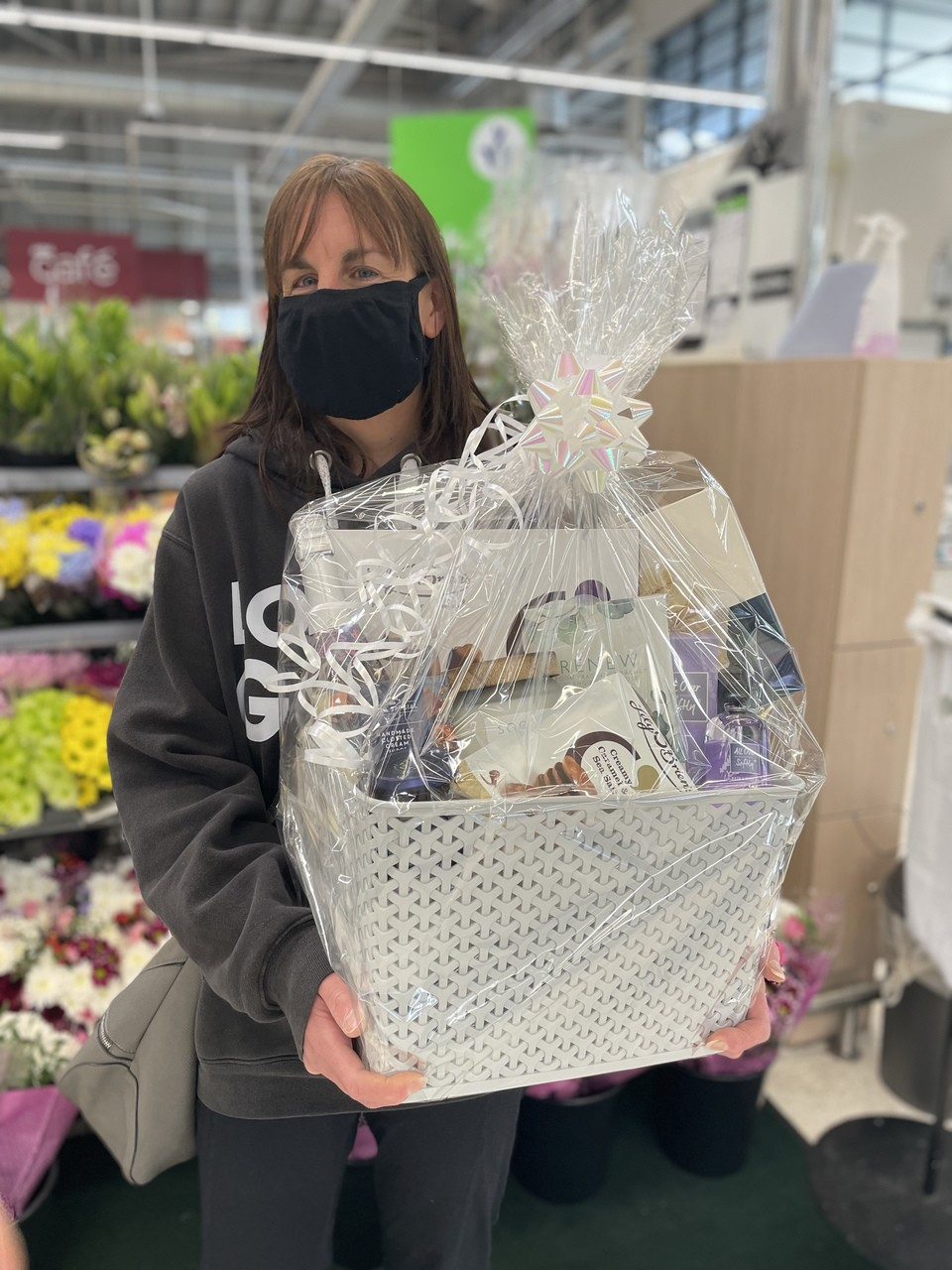 Supporting our local hospice | Asda Swindon Haydon