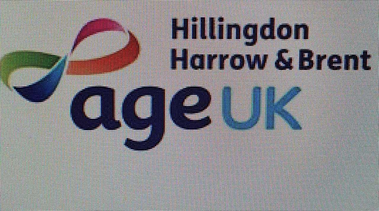 Age UK thanks   Asda Hayes