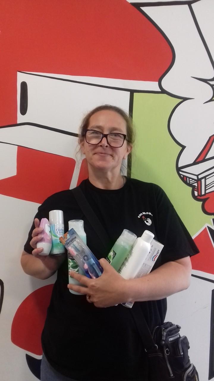 Hygiene grant | Asda Wheatley