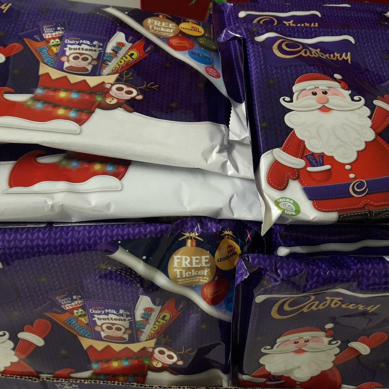 Christmas selection boxes | Asda Rawtenstall
