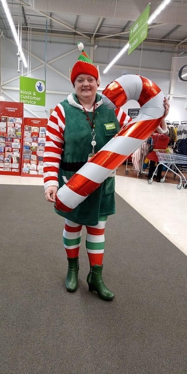 Christmas giving | Asda Portadown