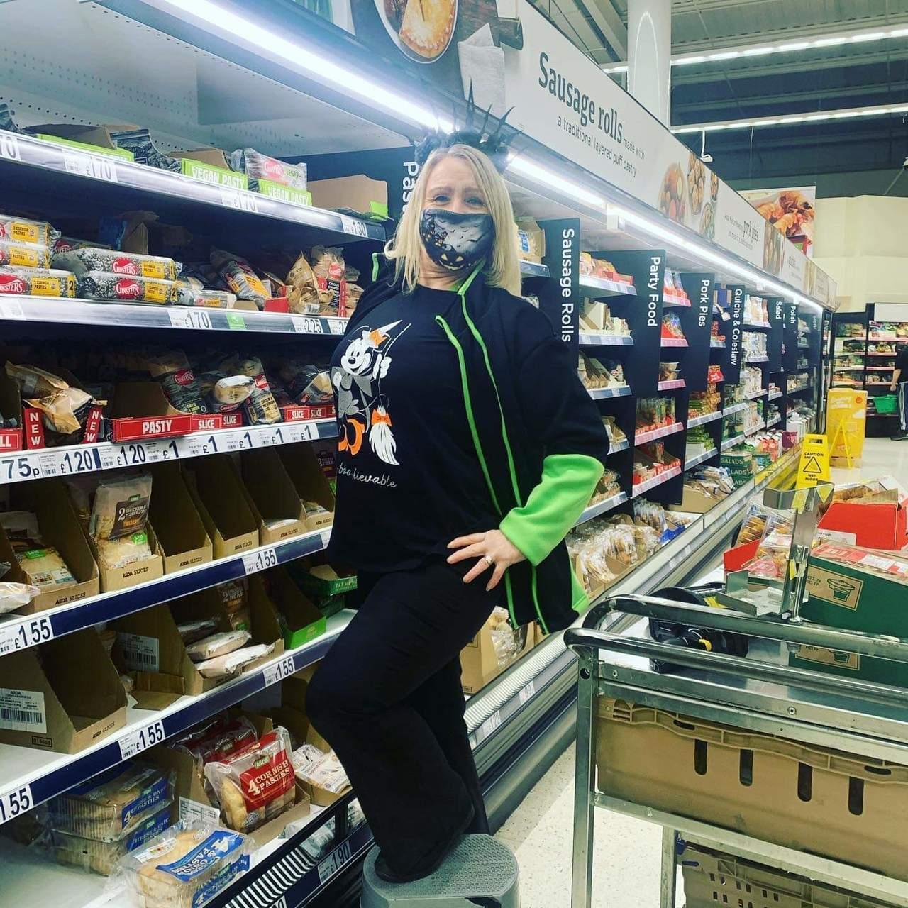 Halloween fun | Asda Radcliffe