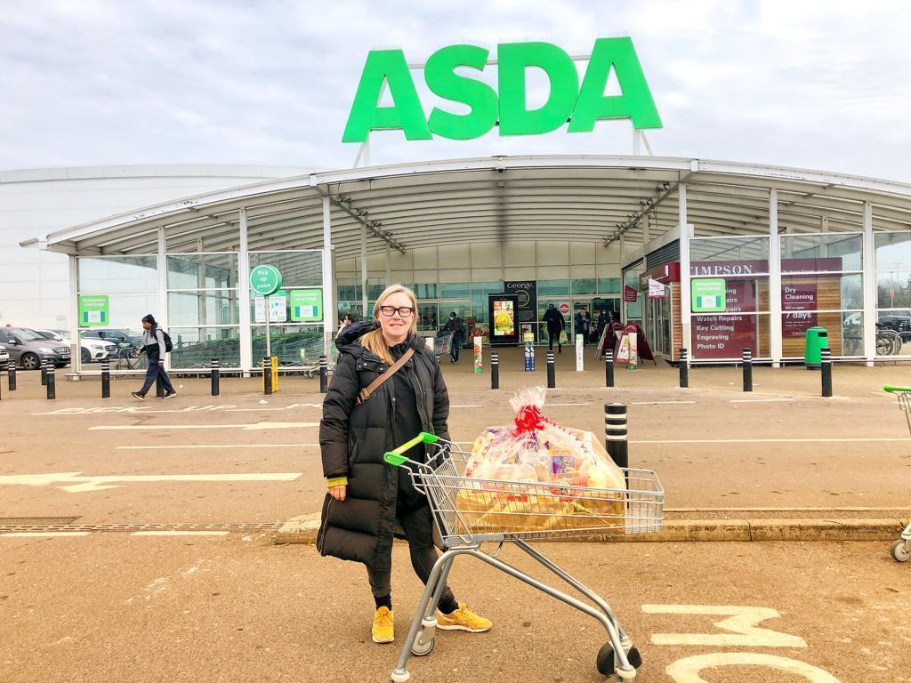 Donation for Friends of Davies Lane PTA | Asda Leyton Mills