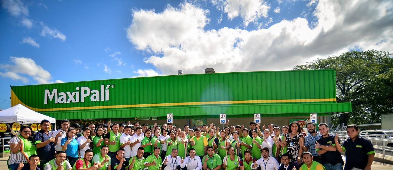 Walmart invierte C$138 millones en inauguración de Maxi Palí Laborío ...