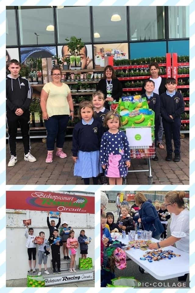 Teddy Bears Picnic donation | Asda Downpatrick