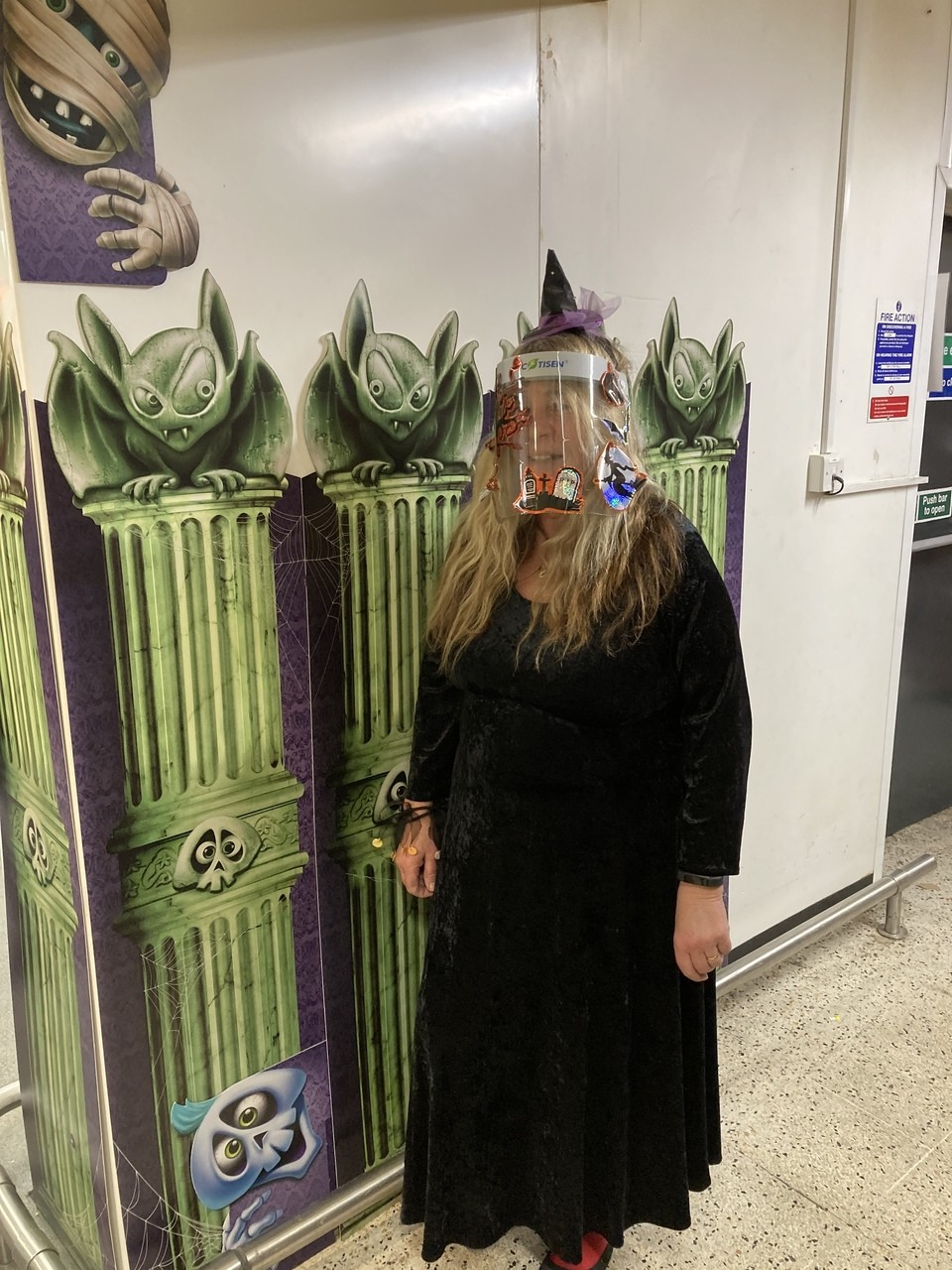 Halloween fun | Asda South Woodham Ferrers
