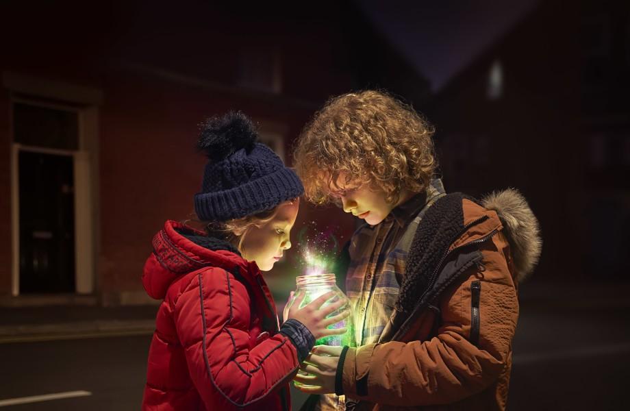 Asda Christmas advert 2019