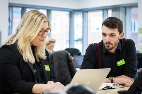 Home Office apprenticeships