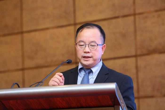 Dr. Yan Wuhan Summit