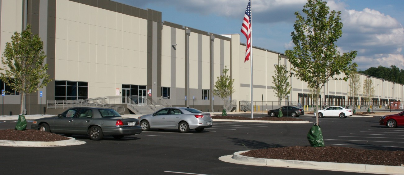 Walmart Opens New E Commerce Fulfillment Center In Atlanta Ga