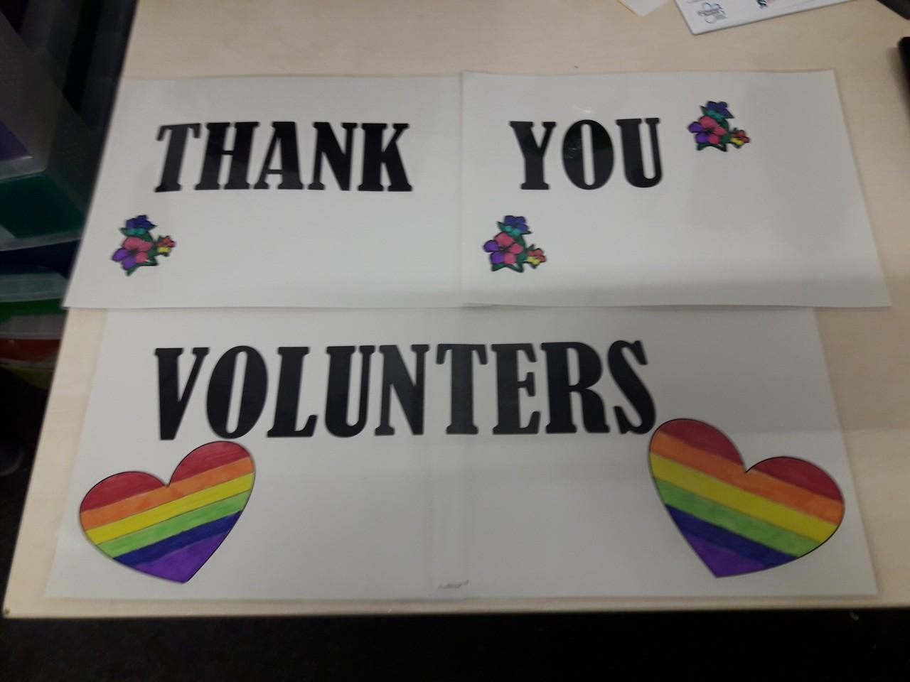 Volunteers' Week | Asda Peterborough