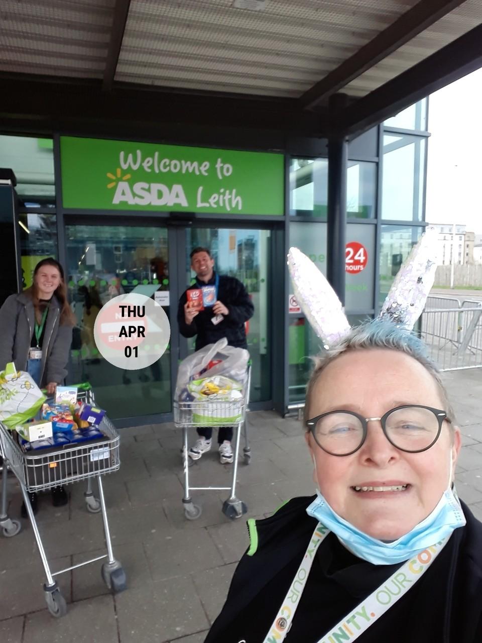 Easter gifts | Asda Leith