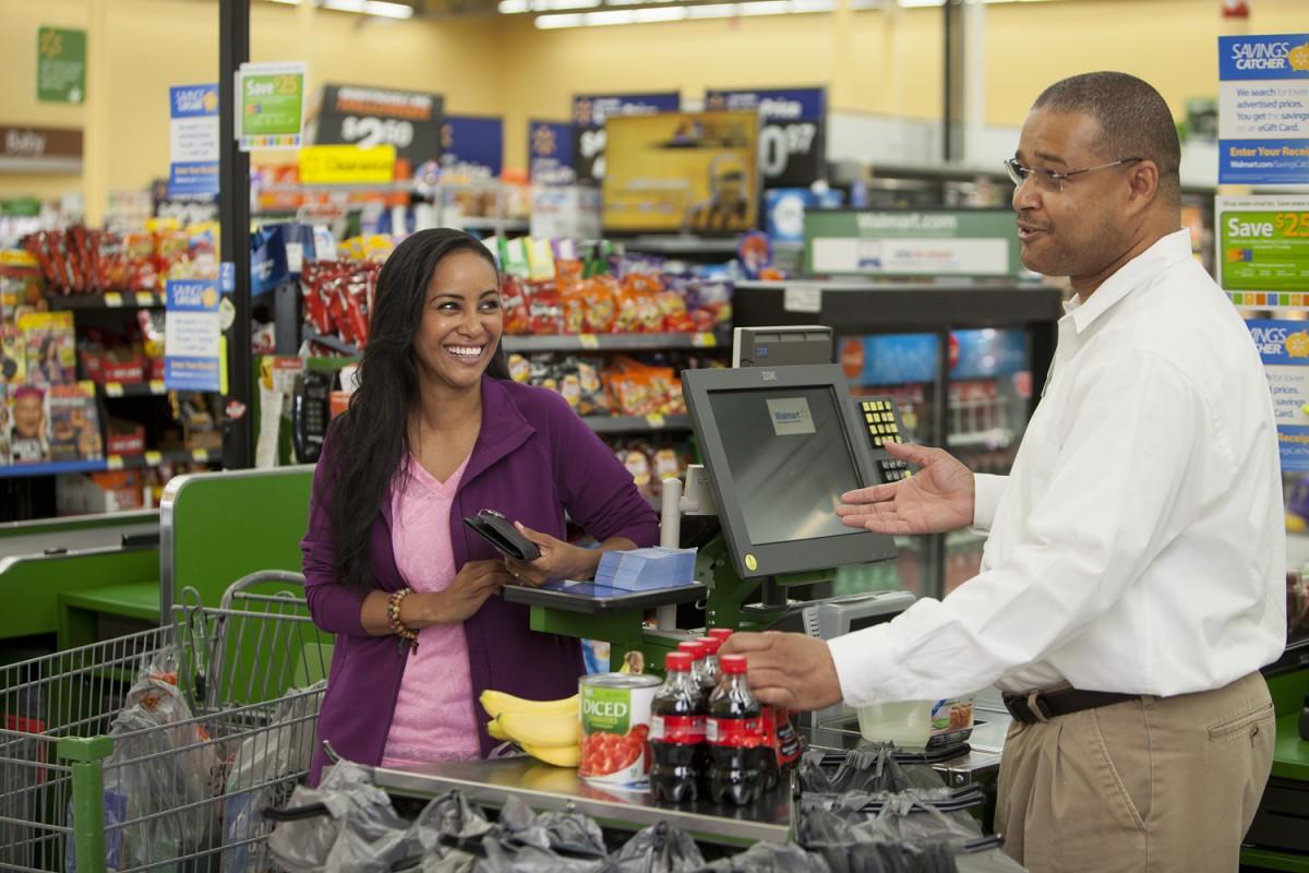 Walmart Floor Cleaners Get Brainy Add-on – WWD