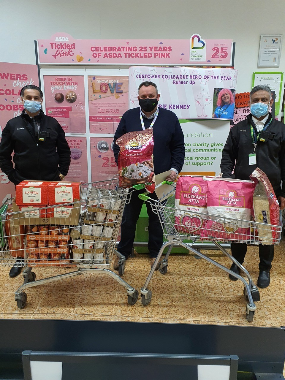 Ramadan is here at Fosse Park | Asda Leicester