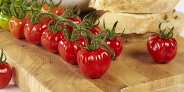Ada Tomkin tomatoes