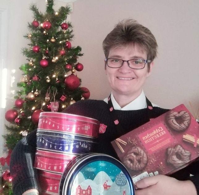 Christmas food parcels | Asda Gosforth