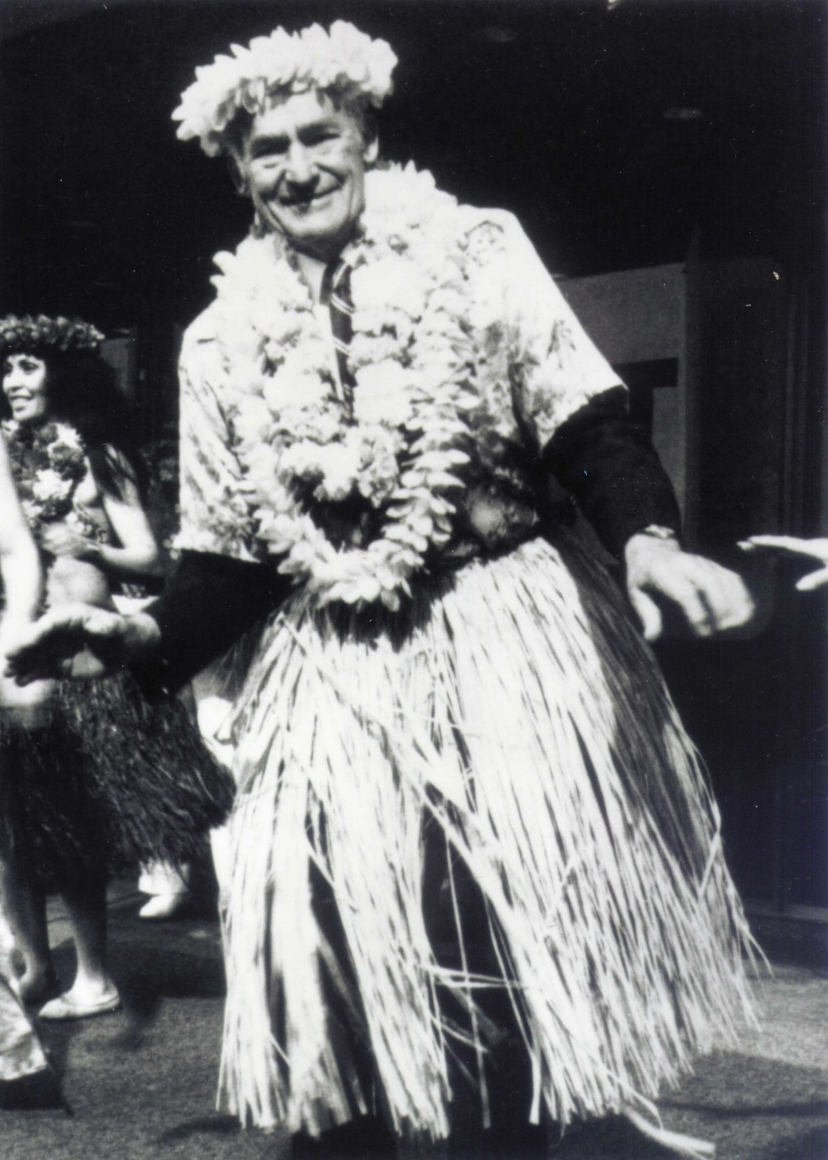 Walmart Blog Two Tales Of Sam Walton And The Hula