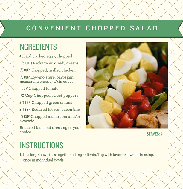 RecipeCards_Convenient Chopped Salad